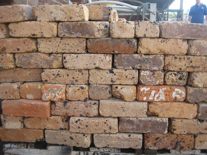 Product gallery sydney brick recyclers Bricks sydney